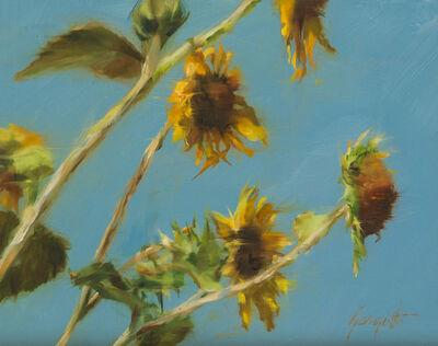 Ann Gargotto, 'In the Breeze Study #2', 2018