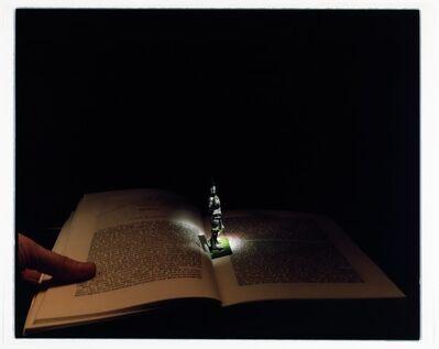 Sylvie Readman, 'Le Passage', 1985