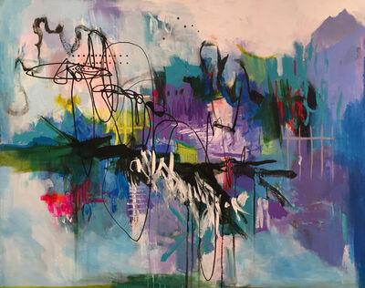 Cynthia Brown, 'Jitterbug', 2020