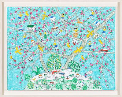 Lee Walchong, 'Golden Mean of Jeju Living', 2020