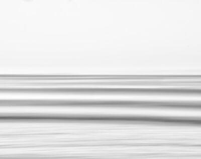 Nancy deFlon, 'The Sea Itself', 2019
