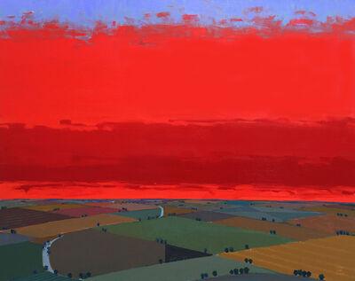 John Karl Claes, 'Devoted'