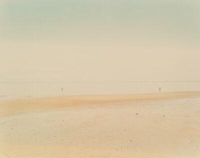 Joel Meyerowitz, 'Bay/Sky, Provincetown', 1977