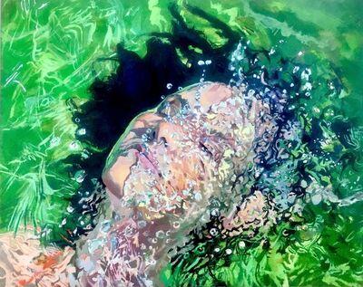 Hannah Vandermolen, 'Tasha', 2016