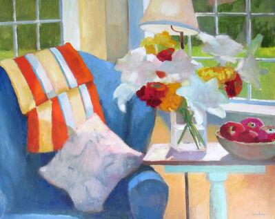 Maryalice Eizenberg, 'Cottage Interior', 2017