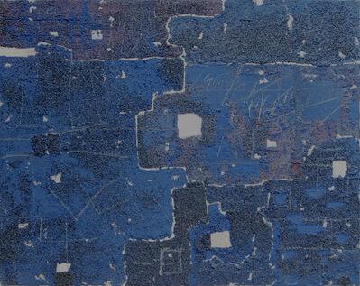 Georges Noël, 'La Lune au Centre', 1996
