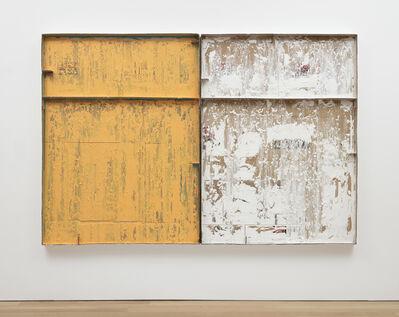 Carlos Bunga, 'Landscape #2', 2017