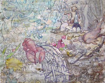 Hiro Sakaguchi, 'Toy Vanitas', 2016
