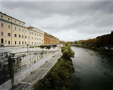 Gabriele Basilico, 'Roma', 2007