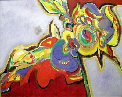 Joan Miller, 'Flying Colors #16', 2004