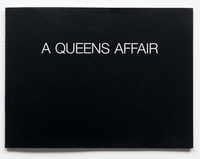 Kris Graves, 'A Queens Affair', 2010