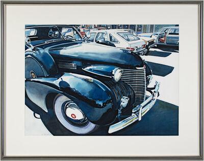 Bruce McCombs, 'Cadillac', 2007
