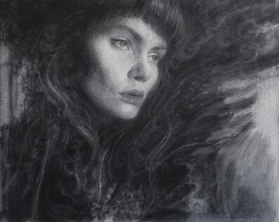 Viktoria Savenkova, 'Diffusion', 2017