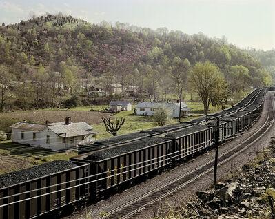 Joel Sternfeld, 'COEBURN, VIRGINIA, APRIL 1981', 1981