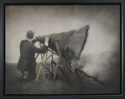 Robert and Shana ParkeHarrison, 'Listening to the Earth', ca. 1998