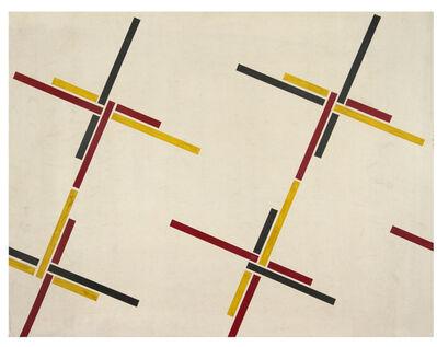 Alfredo Hlito, 'Untitled', 1963-1964