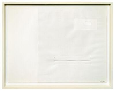 Carlos Cairoli, 'Contraste', 1956