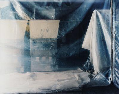 Ricarda Roggan, 'SET 1', 2011