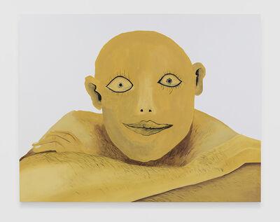 Calvin Marcus, 'Yellow', 2019