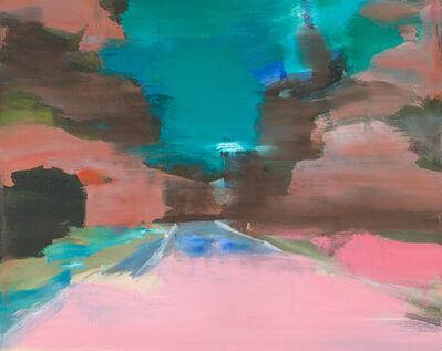 Pippa Blake, 'Pink Passage', 2019