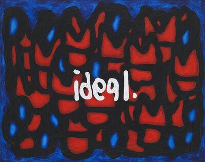 JIHI, 'Ideal', 2020