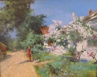 Vladimir Nasonov, 'Summer Day'