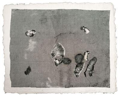 David Lynch, 'Untitled (C8)', 2001