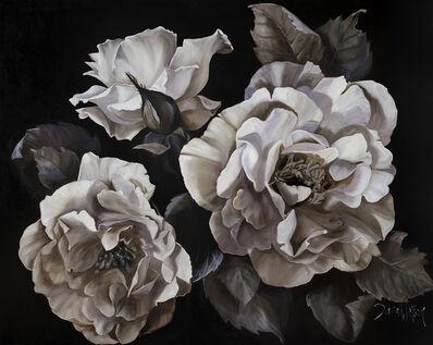 Diana Watson, 'Alba Rosa', 2018