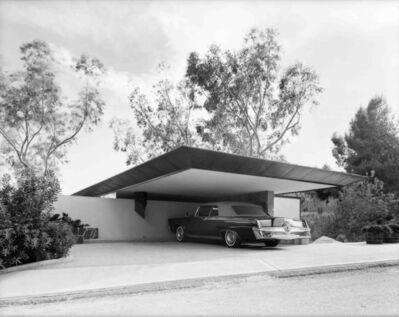Ezra Stoller, 'Marco Wolff House, John Lautner, Idyllwild, CA', 1964