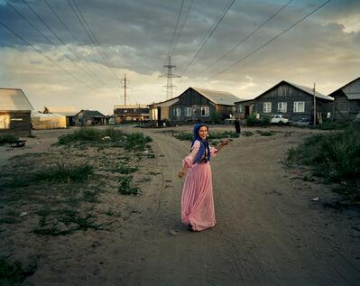 Joakim Eskildsen, 'Vodstroy I, Russia', 2000-2006