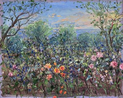 Bruno Zupan, 'Garden by the Sea', 2004