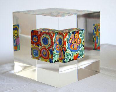 Susi Kramer, 'Flowers', 2014