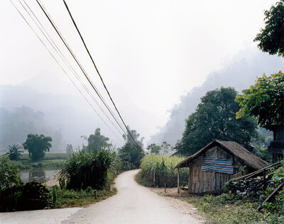 Hans-Christian Schink, ' Vietnam (Ba Be 1)', 2005