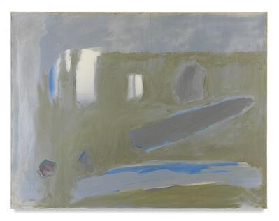 Esteban Vicente, 'Untitled', 1991