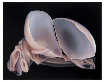Anna Camner, 'Untitled', 2014