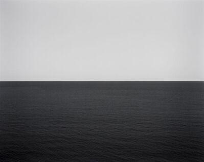 Hiroshi Sugimoto, 'Seascapes: Caribbean', 1980