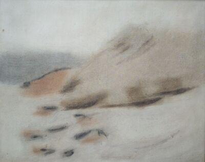 Rajendra Dhawan, 'Untitled'