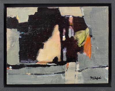 Maureen Chatfield, 'Café Noir', 2015