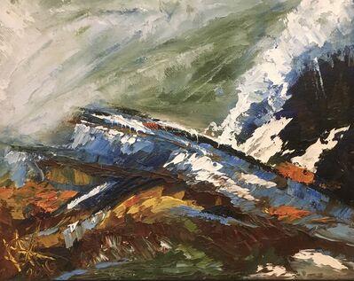 Mariam Qureshi, 'Edges of Winter ', 2016