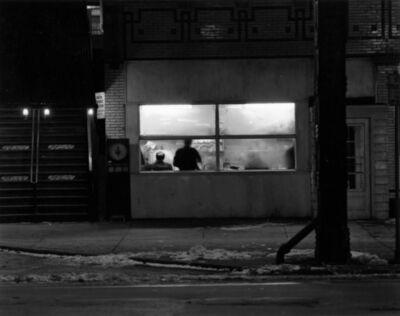 Wayne Sorce, 'Chicago. IL', c. 1970