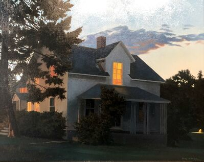 Kathleen Kolb, 'June Evening'