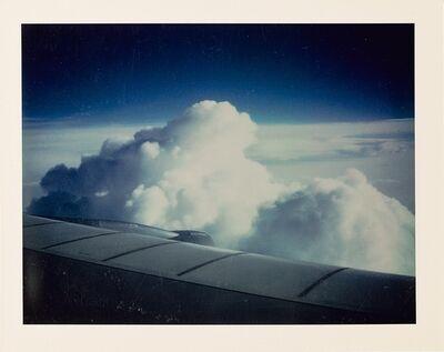 Wim Wenders, '» American Sky, 1973«', 2018