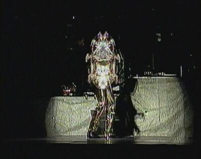 Paul Pfeiffer, 'Live Evil (Bucharest)', 2004