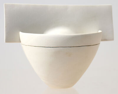 Ruth Duckworth, 'Cup and Blade`', ca. 1990