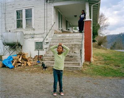 Rachel Boillot, '24962 Pence Springs, West Virginia', 2013/2018