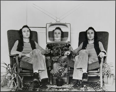 Michael Druks, 'Wish – Clone ', 1973