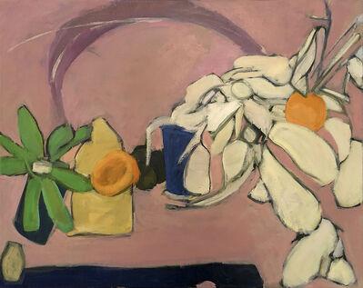 Kathleen Craig, 'White Foliage', 2016