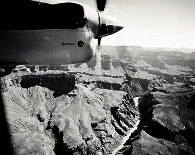 Josef Hoflehner, 'Grand Canyon', 1987
