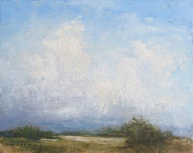 Jane Hunt, 'Cloud Study', 2018