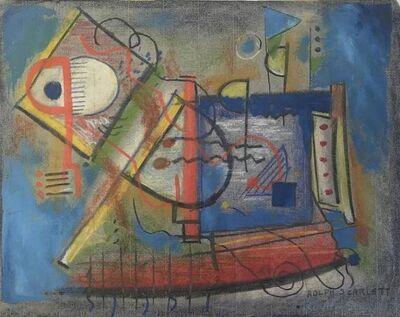 Rolph Scarlett, 'Untitled', ca. 1940